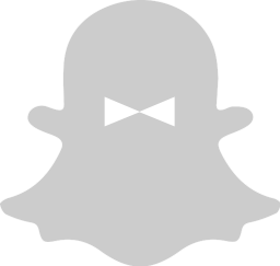 Manly Snapchat Logo