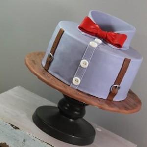 bowtie-grooms-cake