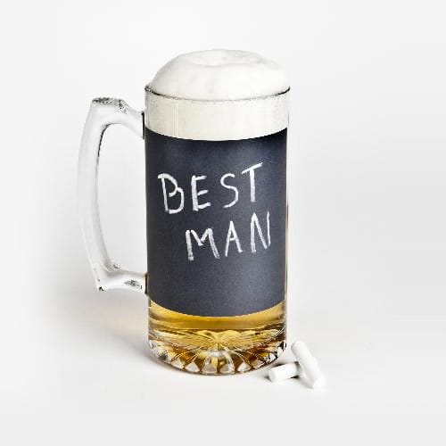 Essential Best Man Duties: The Key Jobs You're Responsible For