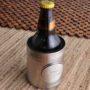 Personalized Beer Koozie for Groomsmen
