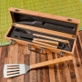 GC1334 BBQ Set with Included Grill Tools
