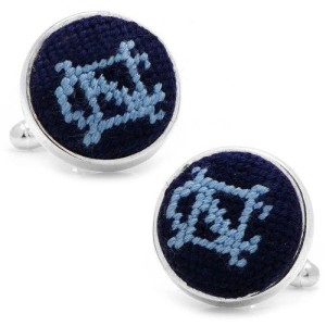 university-of-north-carolina-needlepoint-cufflinks