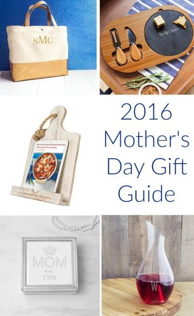 Earn Favorite Child Status with These Mother's Day Gift Ideas