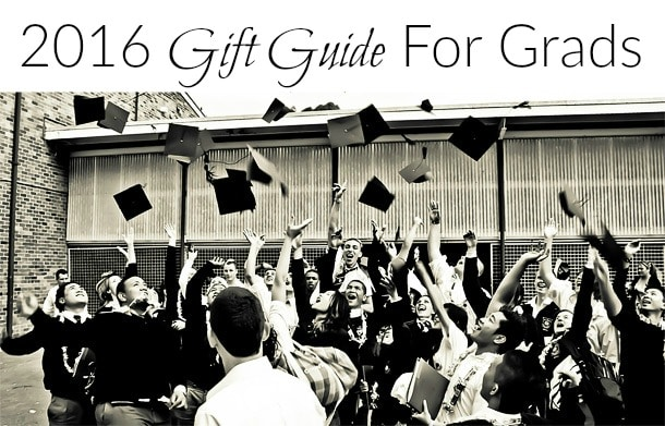 Graduation Gift Ideas Guys Will Love