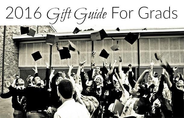 Graduation Gift Ideas Guys Will Love