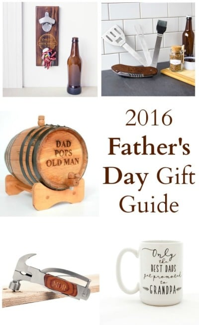 awesome father's day gifts for 2016