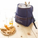 Party hard or pack up the backpack for a wine and cheese picnic in the park