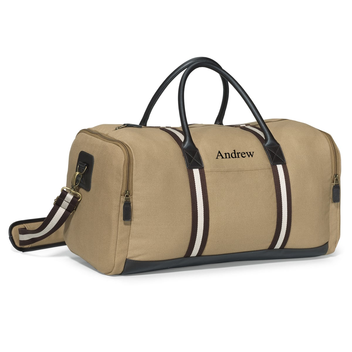 Personalized Heritage Supply Duffel Bag