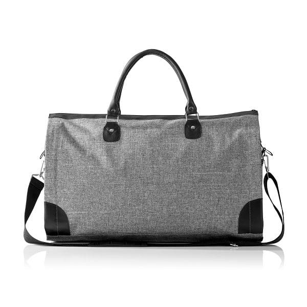 Back side of 4144GY Suit Saver Bag