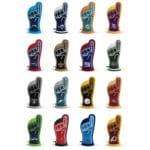 NFL Oven Mitt Team Designs 2