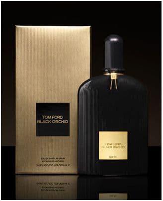 black orchid cologne by tom ford