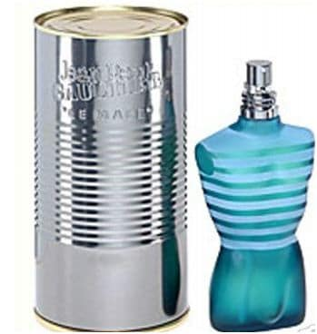 jean paul gaultier cologne
