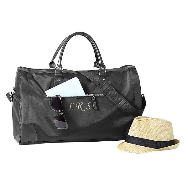 The Jetsetter (For Her) is ideal for trips to the beach or office.