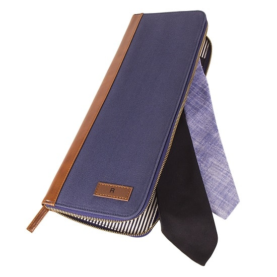 Personalized Tie Case 6