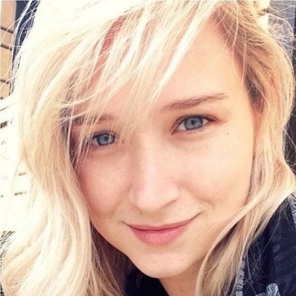 Heidi Johnson-Coy