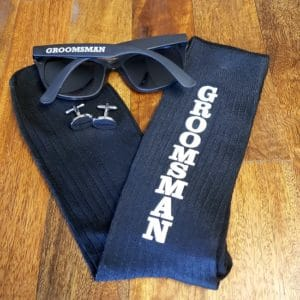 Ultimate Groom Crew Gift Set
