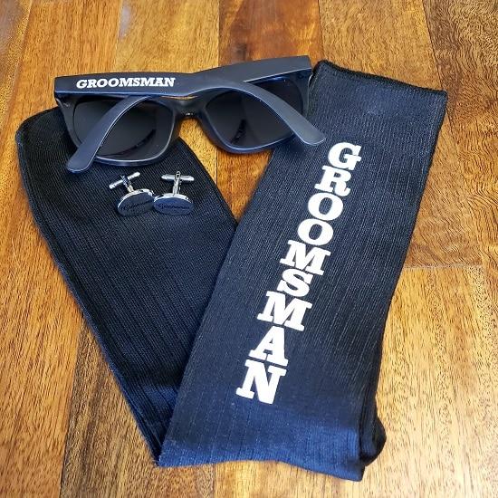 Ultimate Groom Crew Gift Set