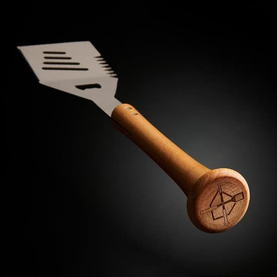 Baseball Bat Spatula