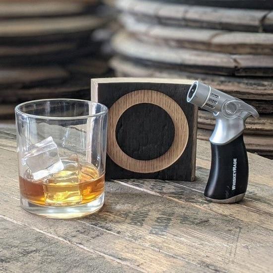 Cocktail Smoking Kit – Create Smoke Infused Drinks at Home Bar