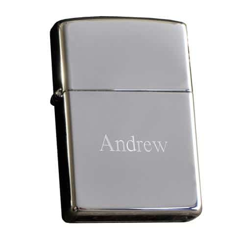 Personalized Lighter