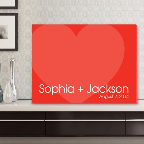 Sophia And Jackson Card
