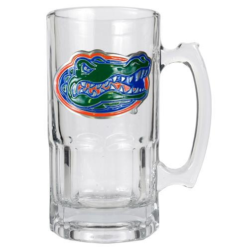 NCAA 1 Liter Macho Beer Mugs