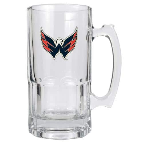NHL 1 Liter Macho Beer Mugs