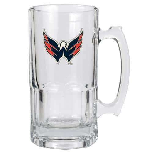 NHL 1 Liter Macho Beer Mugs